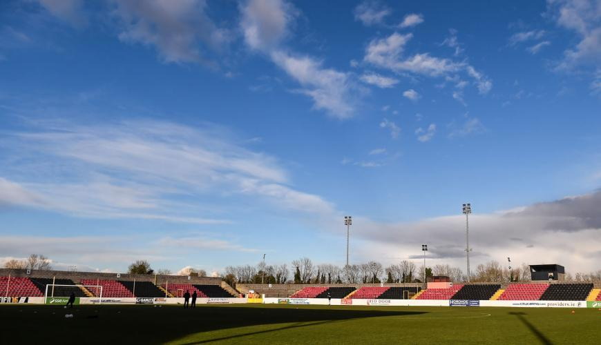 Vacancy Website Reporter For Longford Town SSE Airtricity League